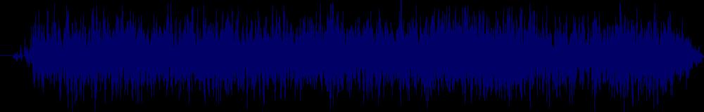 waveform of track #159918