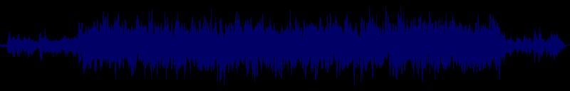 waveform of track #159920