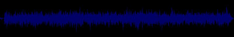 waveform of track #159934