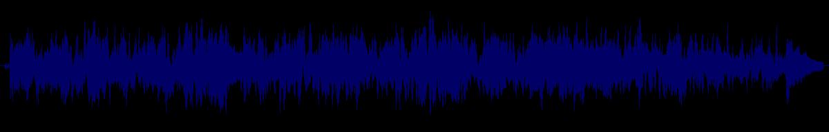 waveform of track #159952