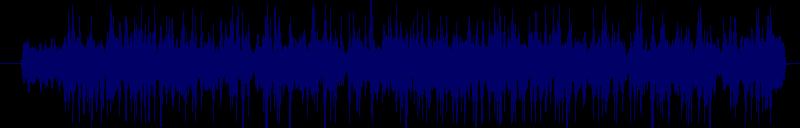 waveform of track #159954