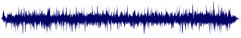 waveform of track #159958