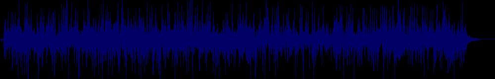 waveform of track #159962