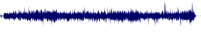 waveform of track #159971