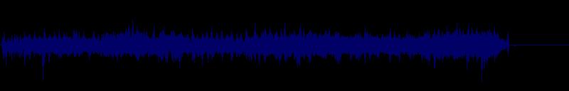 waveform of track #159981