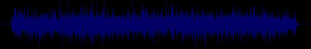 waveform of track #159992
