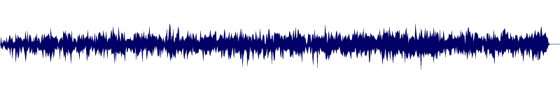 waveform of track #159999
