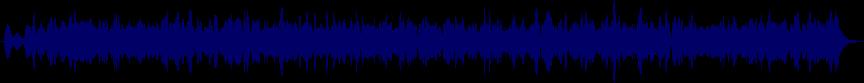 waveform of track #16004