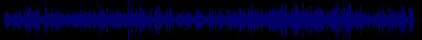 waveform of track #16011