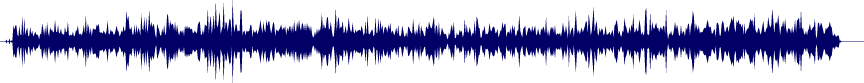 waveform of track #16015