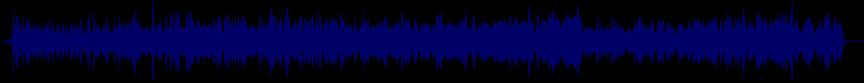 waveform of track #16017