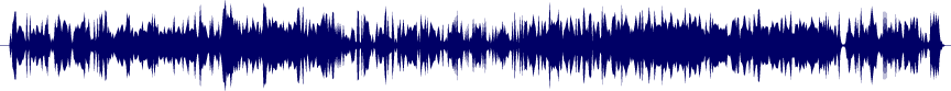 waveform of track #16020