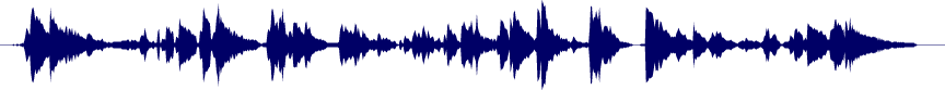 waveform of track #16027