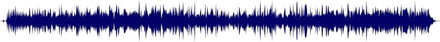 waveform of track #16030