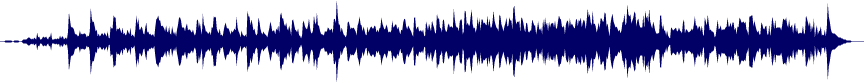 waveform of track #16036
