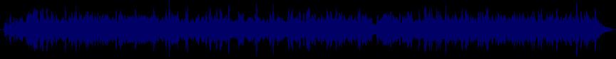 waveform of track #16040