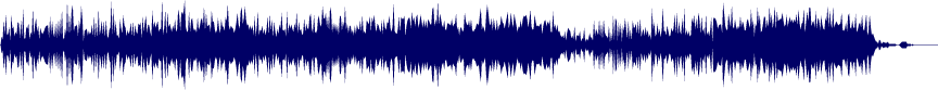 waveform of track #16076