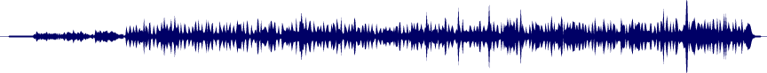 waveform of track #16098