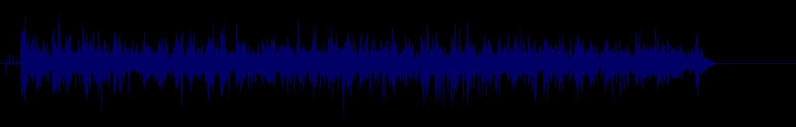 waveform of track #160000