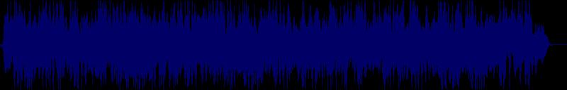 waveform of track #160002
