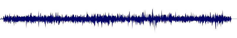 waveform of track #160005