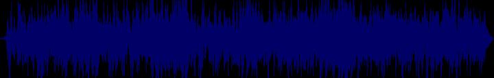 waveform of track #160009