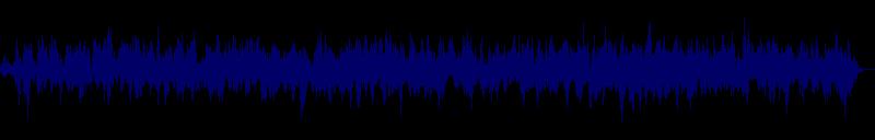 waveform of track #160011
