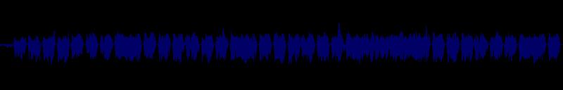 waveform of track #160662
