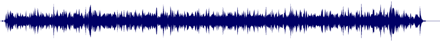 waveform of track #16109