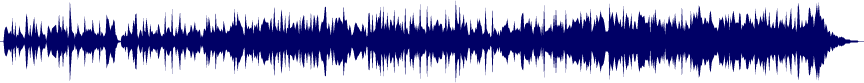 waveform of track #16119