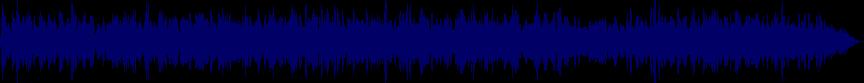 waveform of track #16134