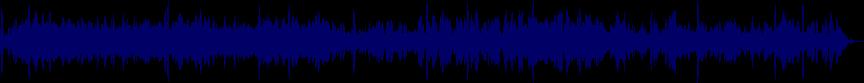 waveform of track #16152