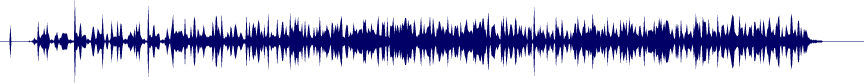 waveform of track #16157