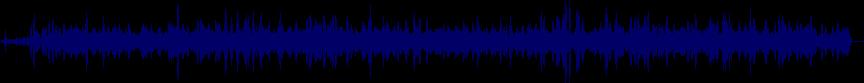 waveform of track #16168