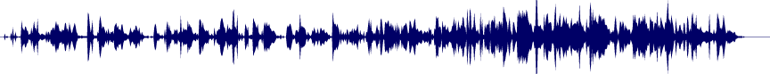 waveform of track #16181