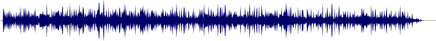 waveform of track #16209