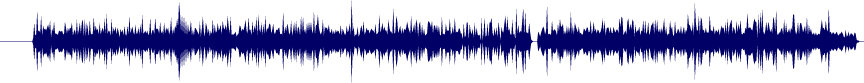 waveform of track #16214