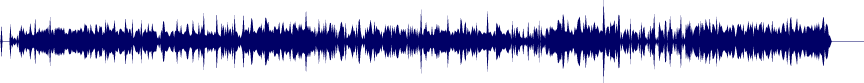 waveform of track #16231