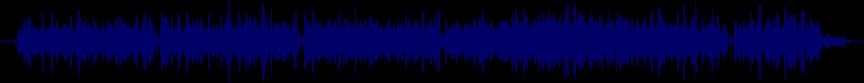 waveform of track #16260