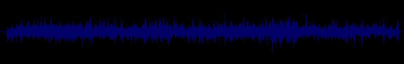 waveform of track #162552