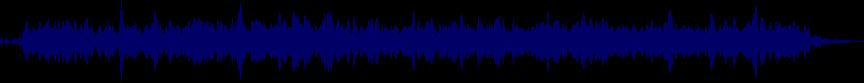 waveform of track #16374