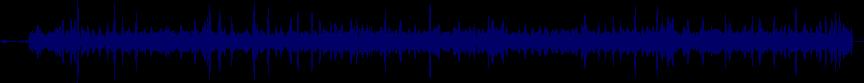 waveform of track #16490