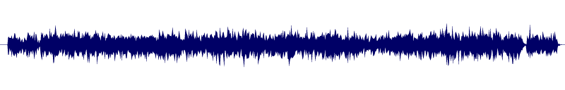 waveform of track #164063