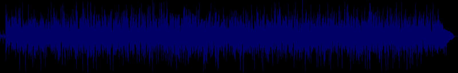 waveform of track #164383