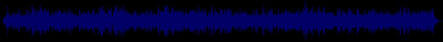 waveform of track #16512