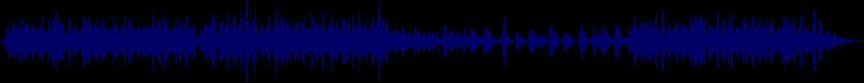 waveform of track #16560