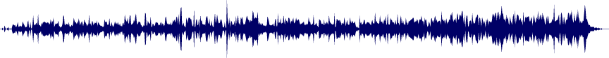 waveform of track #16574