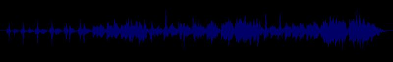 waveform of track #165528