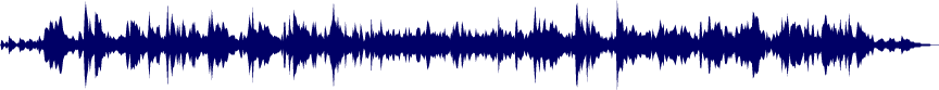 waveform of track #16642