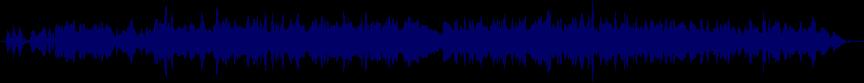 waveform of track #16650